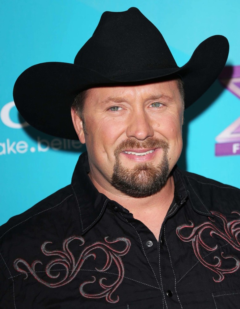 Tate Stevens Net Worth