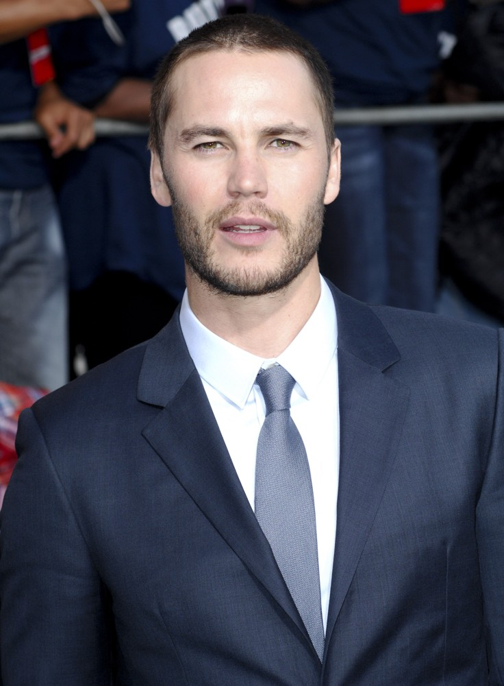 Taylor Kitsch Picture 36Taylor Kitsch
