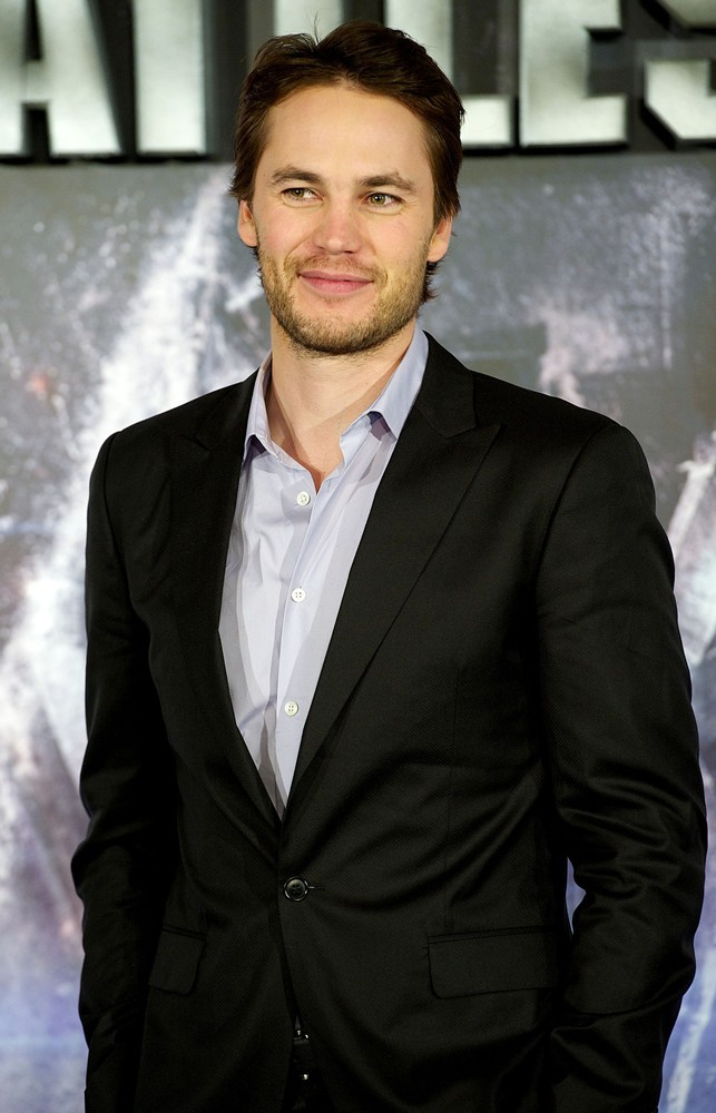 Taylor Kitsch Picture 32Taylor Kitsch