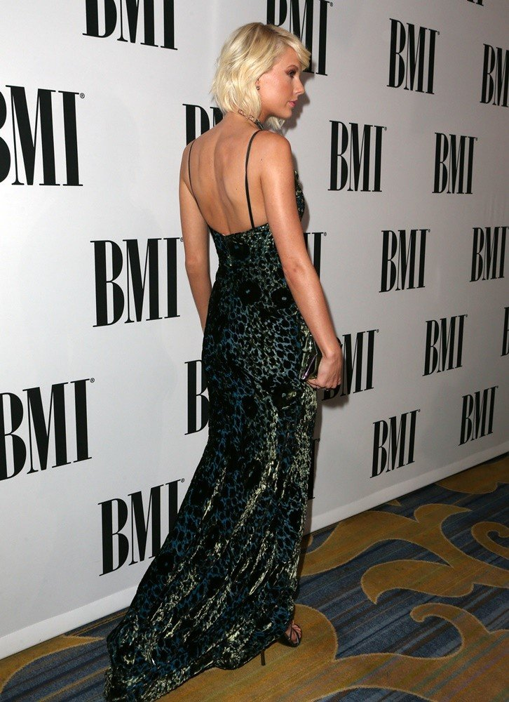 Taylor Swift<br>64th Annual BMI Pop Awards - Arrivals