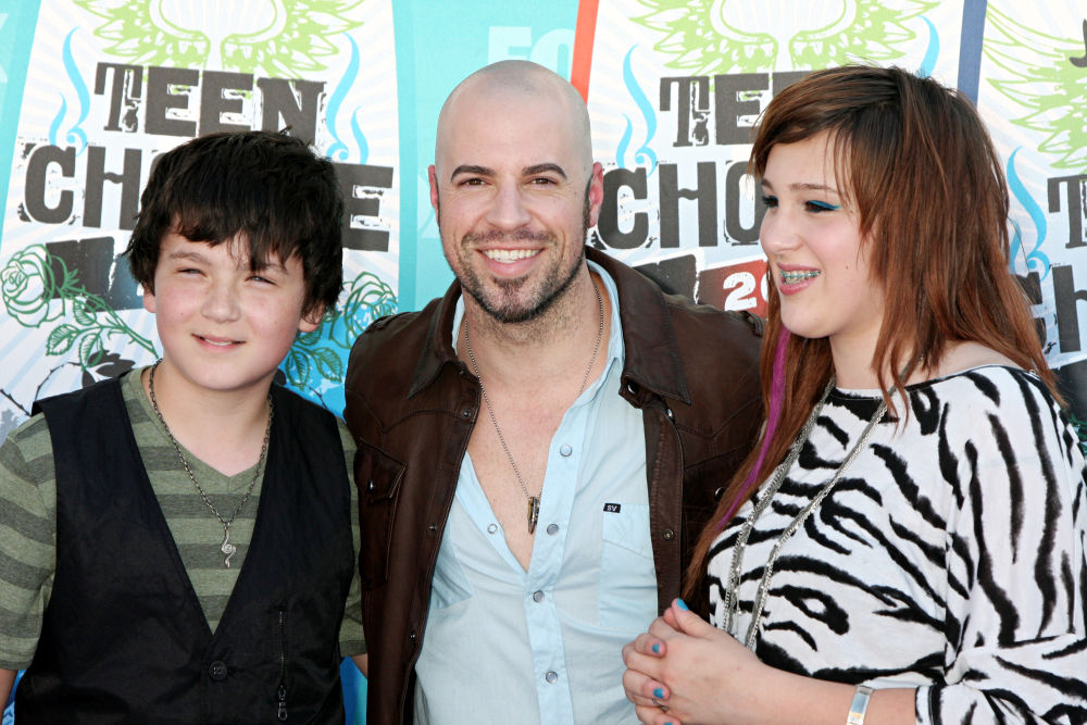 The 12th Annual Teen Choice Awards 2010