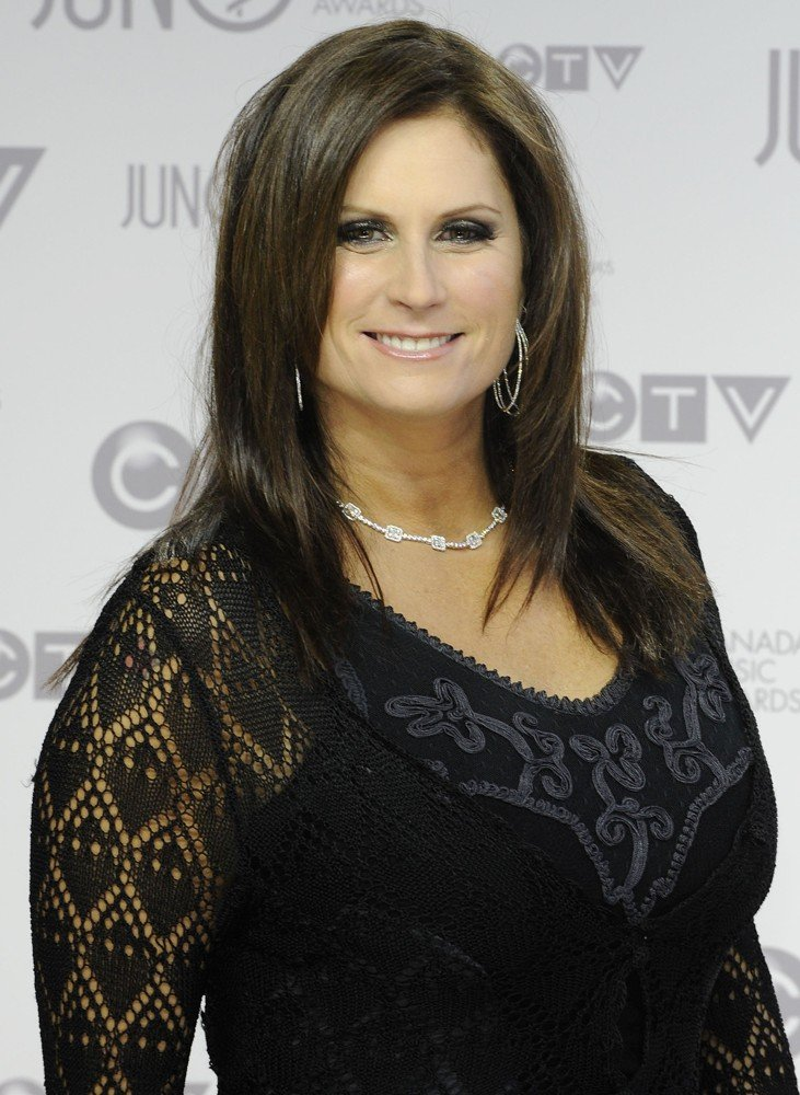 Terri Clark Net Worth
