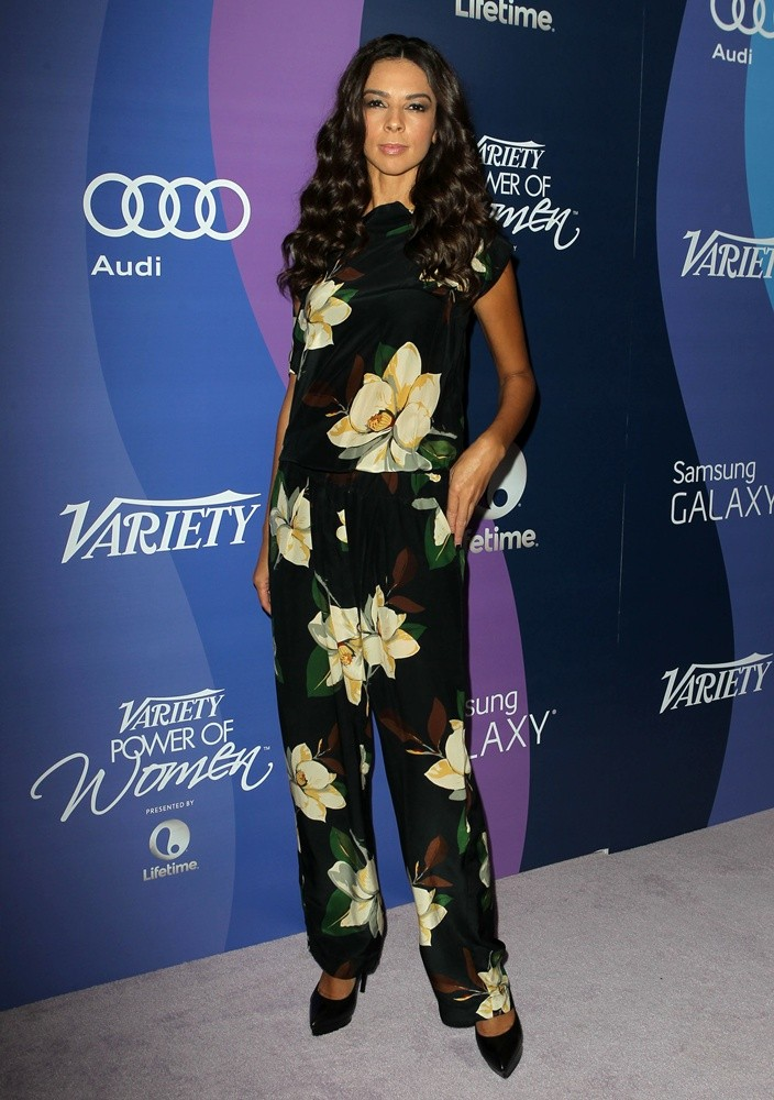 Variety's 5th Annual Power of Women Event