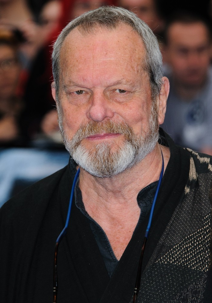terry gilliam Picture 10 - Prometheus UK Film Premiere ...