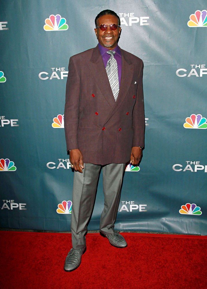 "Premiere Party for ""The Cape"""