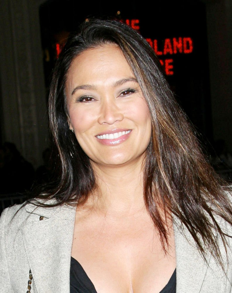 Tia Carrere - Photos