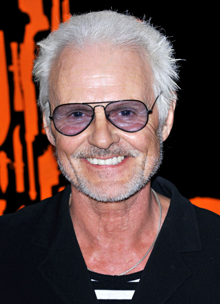 michael des barres discography