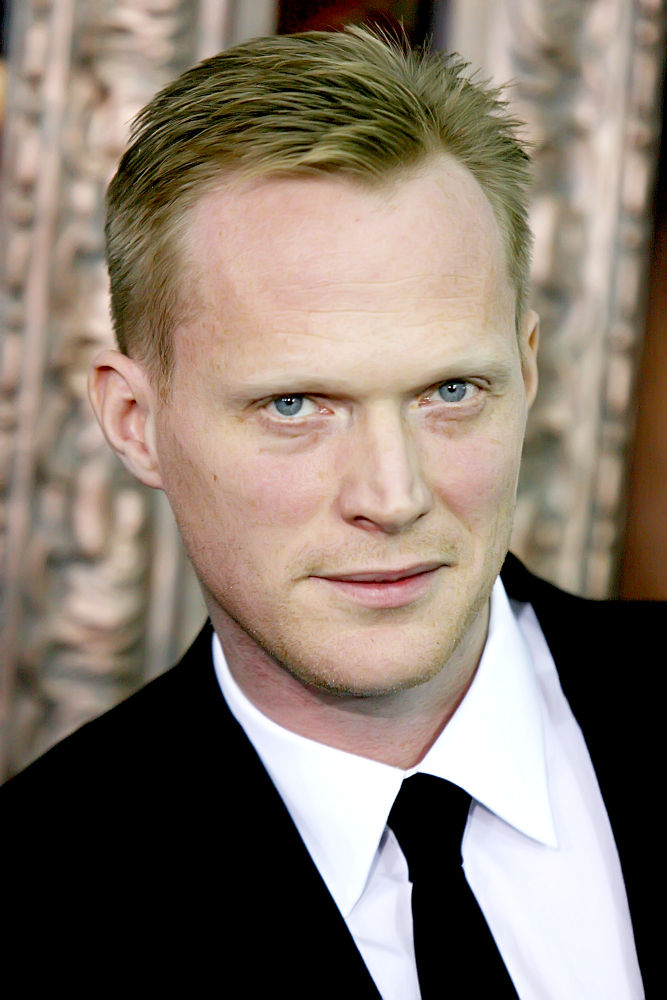 Paul Bettany<br>Columbia Pictures Presents The World Premiere of The Tourist