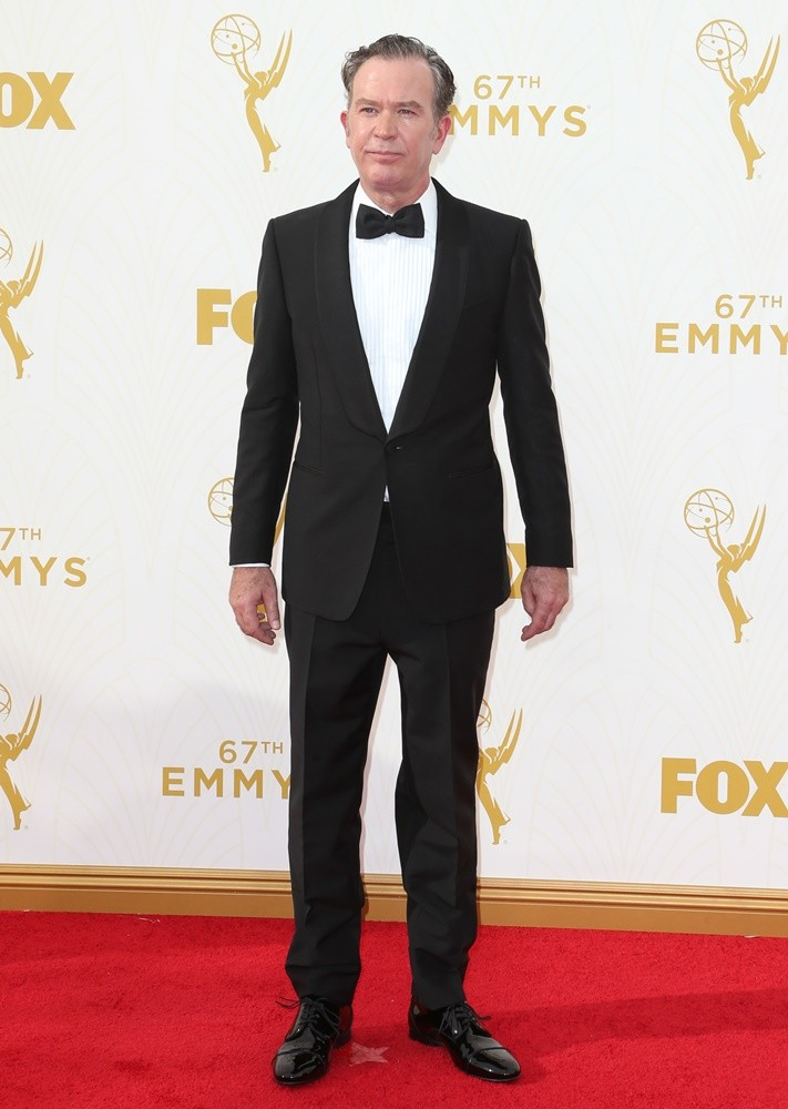 Timothy Hutton<br>67th Primetime Emmy Awards - Red Carpet