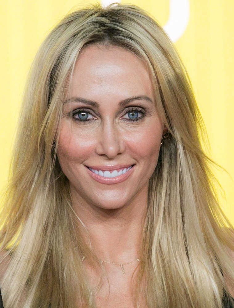 Tish Cyrus Picture 38 - 2015 MTV Video Music Awards - Arrivals David Beckham