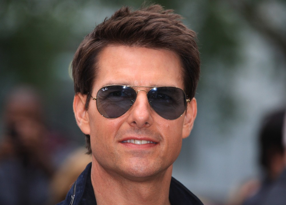 Tom Cruise<br>The UK Premiere of Rock of Ages