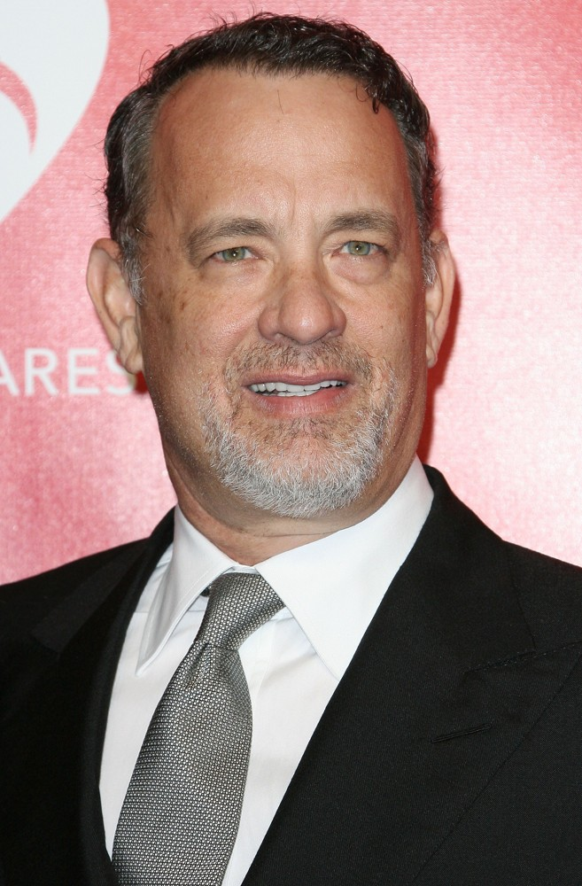 tom hanks  musicares