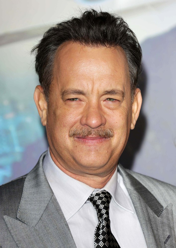tom hanks premiere cloud atlas
