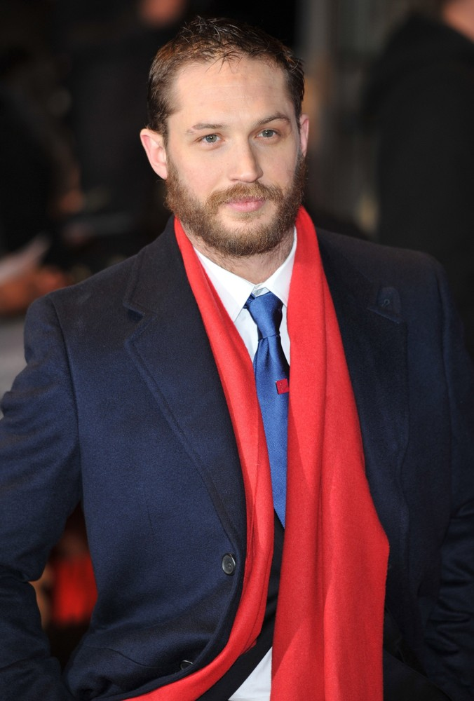 Tom Hardy - Gallery Photo Colection