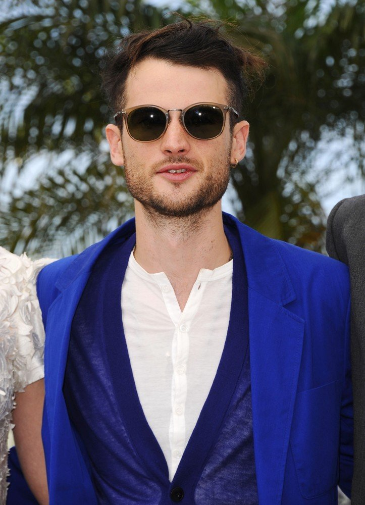 tom sturridge picture 10   on the road photocall   during