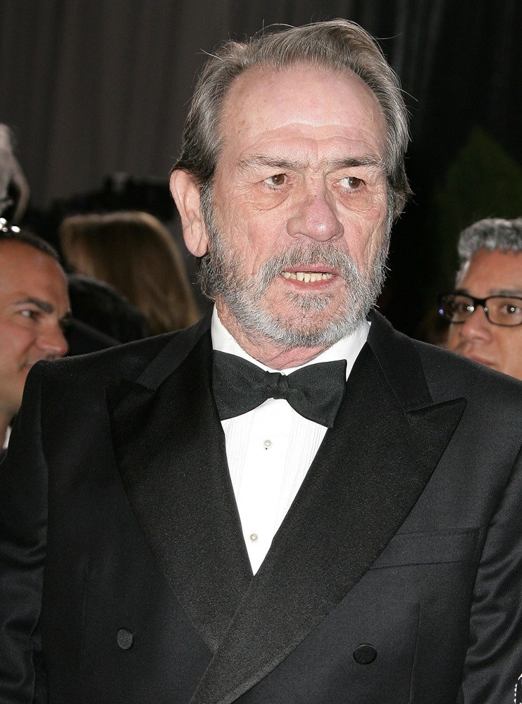 Tommy Lee Jones<br>The 85th Annual Oscars - Red Carpet Arrivals