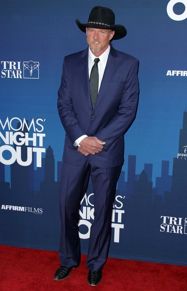 Premiere of Moms' Night Out