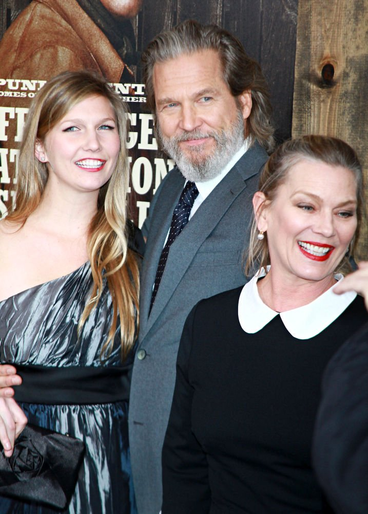 New York Premiere of 'True Grit'