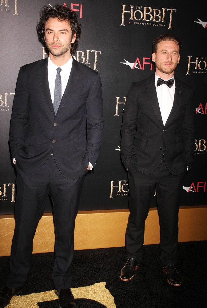 Premiere of The Hobbit: An Unexpected Journey