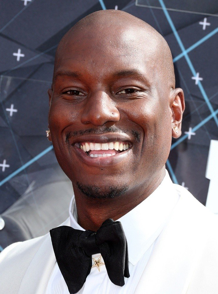 Tyrese Gibson<br>2015 BET Awards - Arrivals