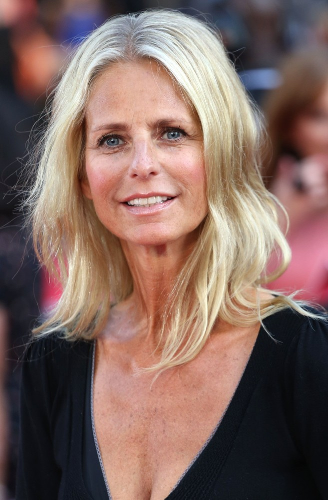 Ulrika Jonsson<br>World Premiere of One Direction: This Is Us - Arrivals