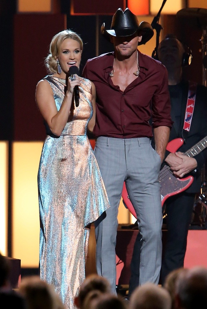 47th Annual CMA Awards - Show