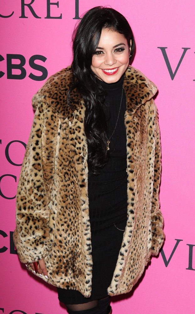 Vanessa Hudgens Fashion 2012 The Image Kid Has It