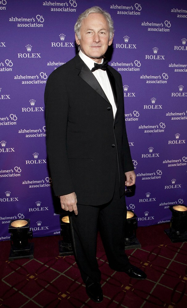 Victor Garber<br>2011 Alzheimer's Association Rita Hayworth Gala