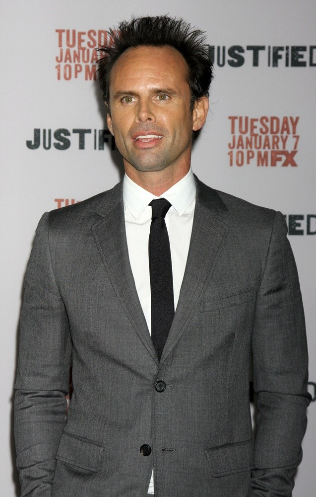Justified Premiere Screening - Directors Guild of America