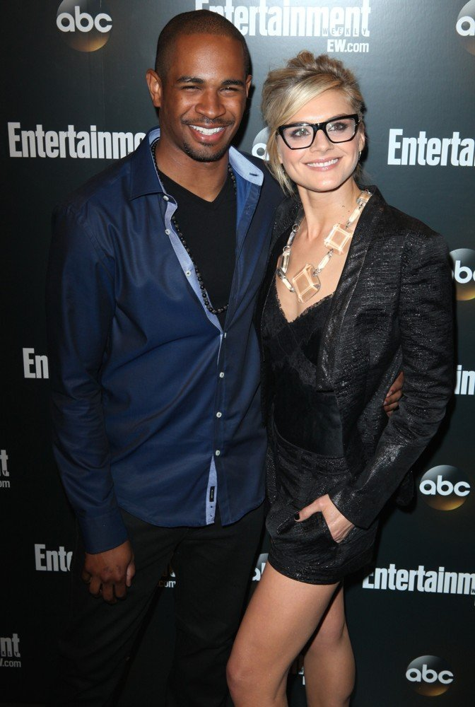 Entertainment Weekly and ABC TV Celebrate The New York Upfronts with A VIP Cocktail Party - Arrivals