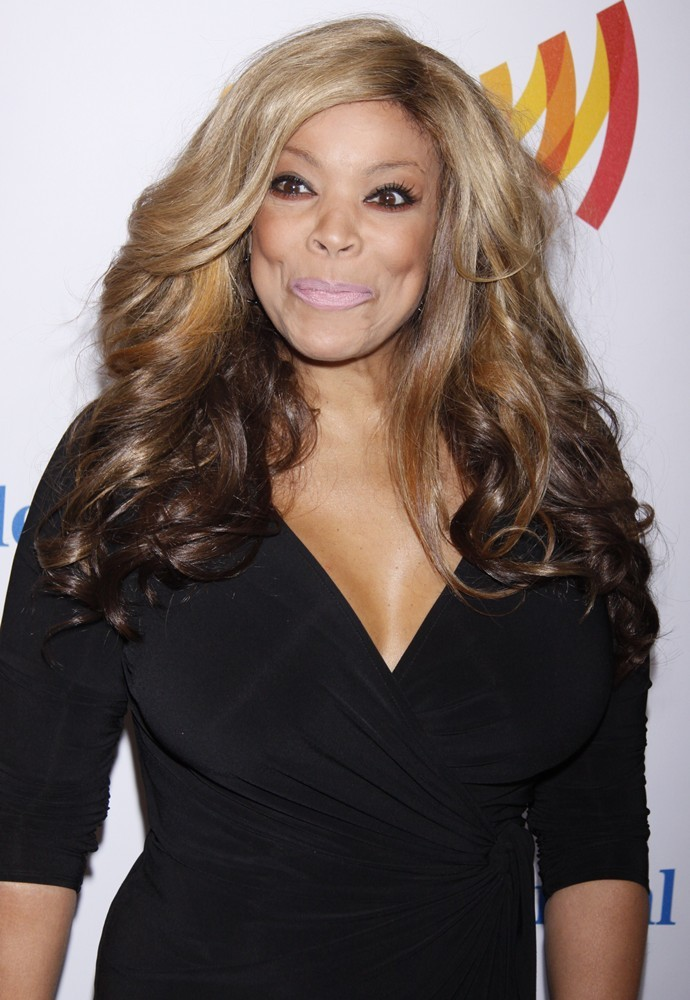 Wendy Williams<br>23rd Annual GLAAD Media Awards