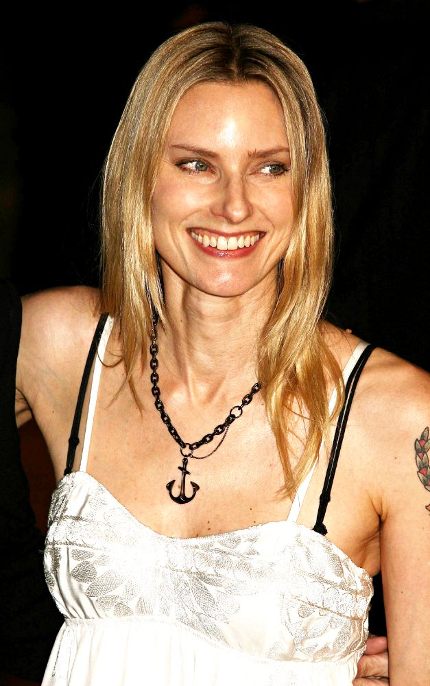Aimee Mann Picture 1 Vanity Fair Oscar Party