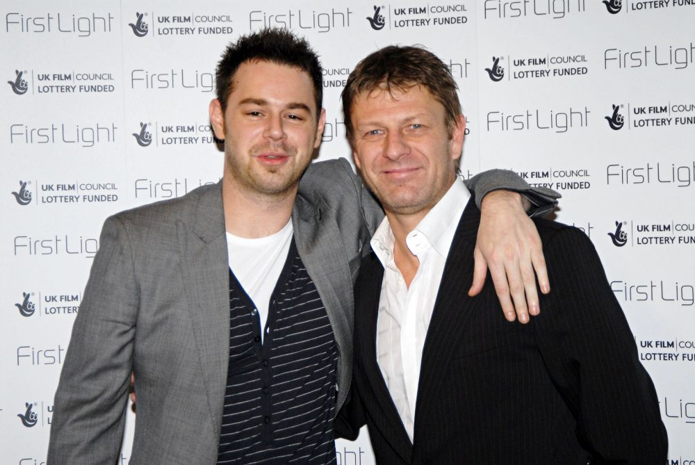 Sean Bean, Danny Dyer