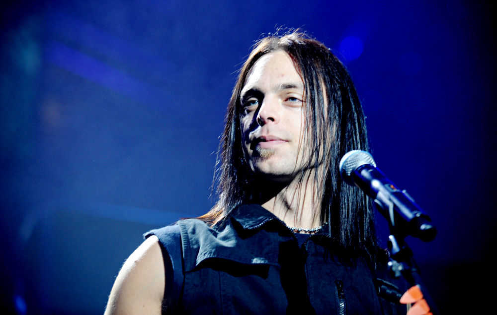 Matt Tuck, Bullet For My Valentine