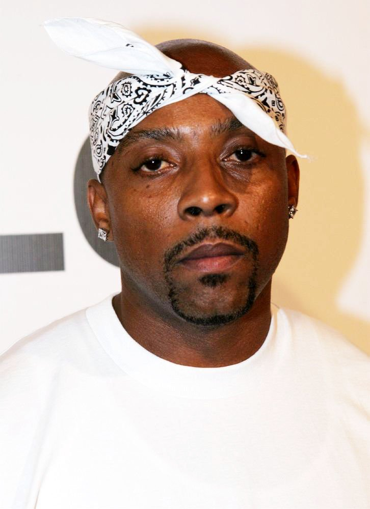 Nate Dogg Believed to Have Died of Complications From Strokes