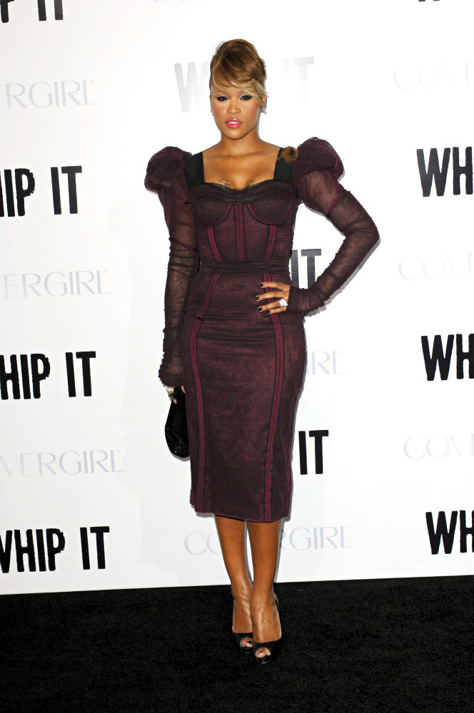 'Whip It' Los Angeles Premiere