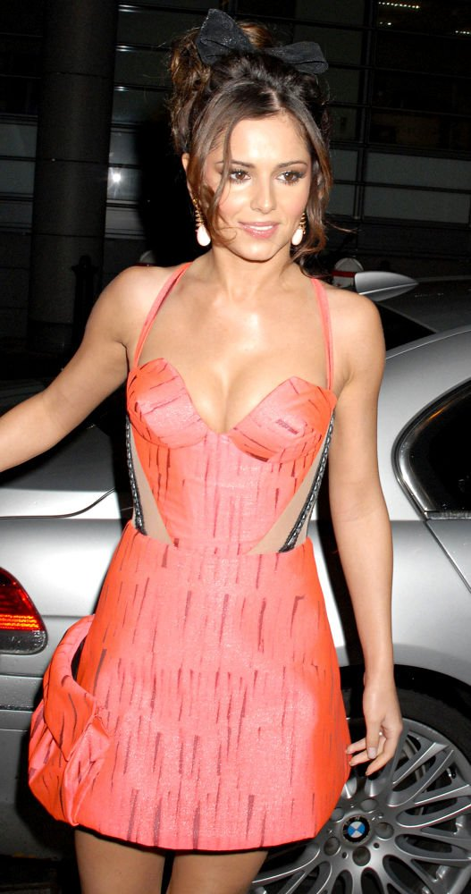 Cheryl Cole, Girls Aloud