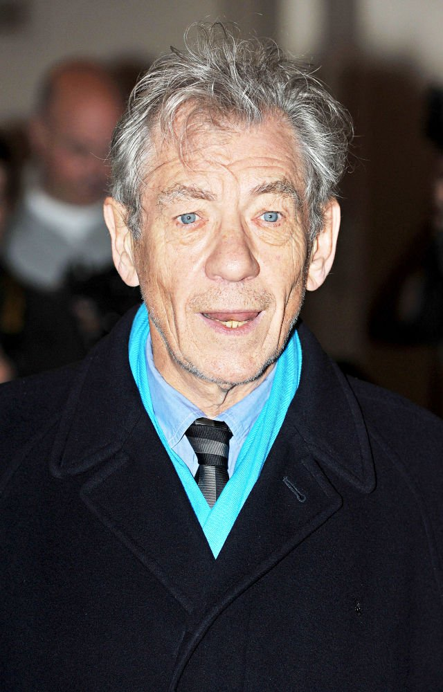 Ian McKellen has slammed the sports world for failing to accept openly gay ...