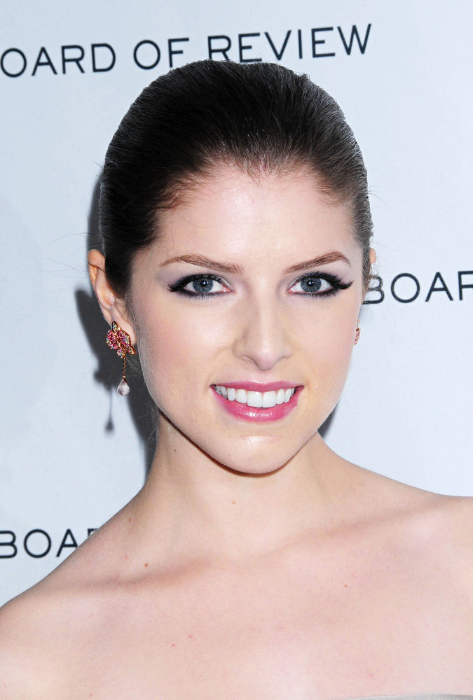 Anna Kendrick<br>National Board of Review of Motion Pictures Awards gala - Arrivals