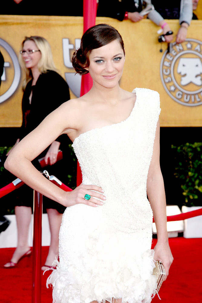 The 16th Annual Screen Actors Guild Awards - Arrivals