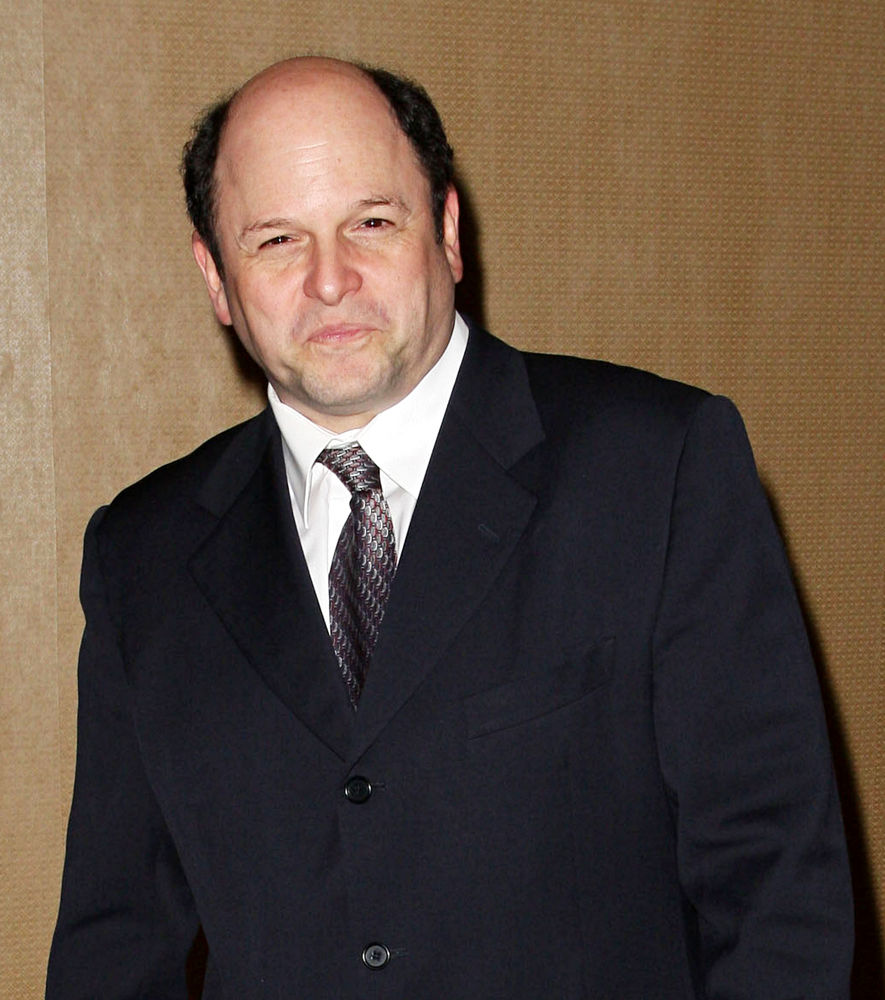 Jason Alexander Hit a Teen Bicyclist