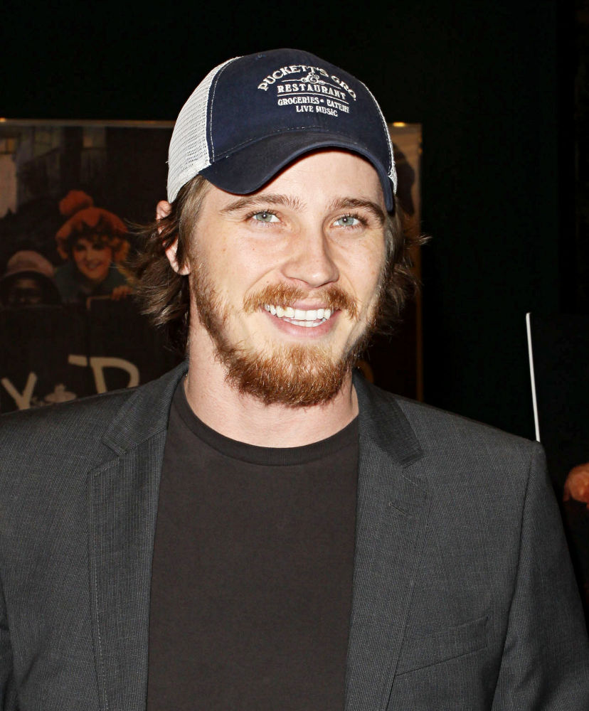 Garrett Hedlund is about to land a new role. The 25-year-old actor is in ...