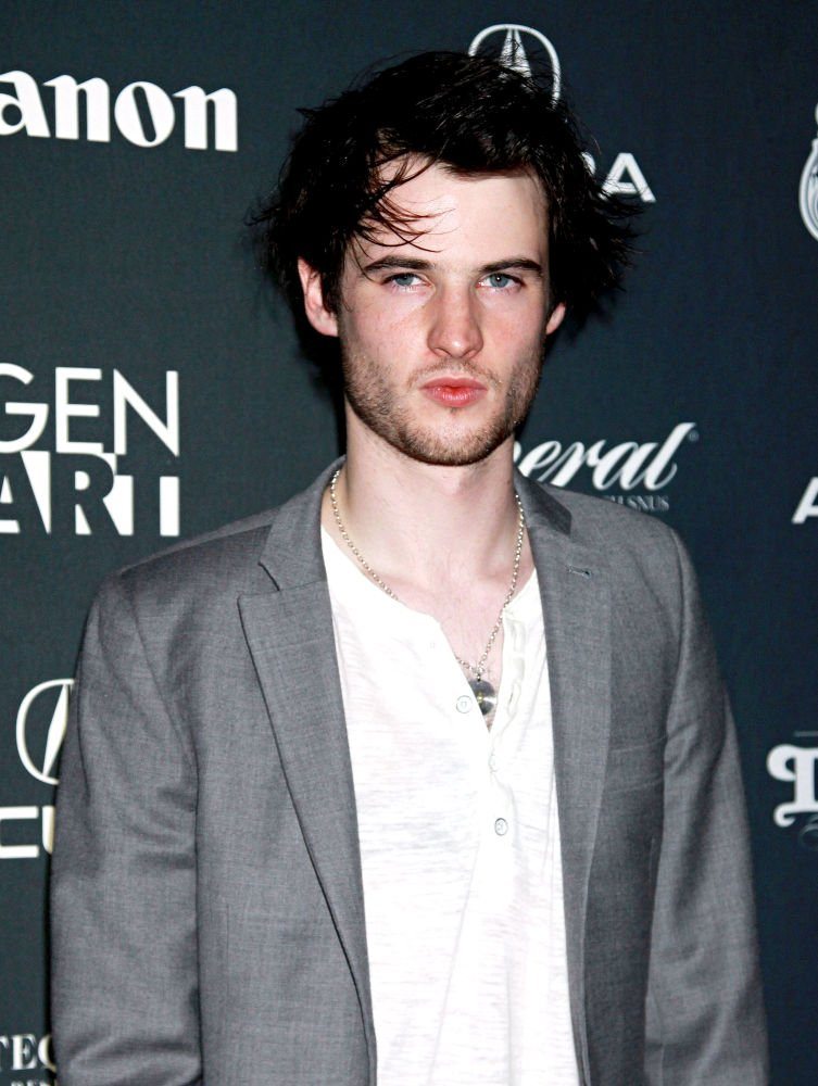 tom sturridge picture 1   15th anniversary gen art film