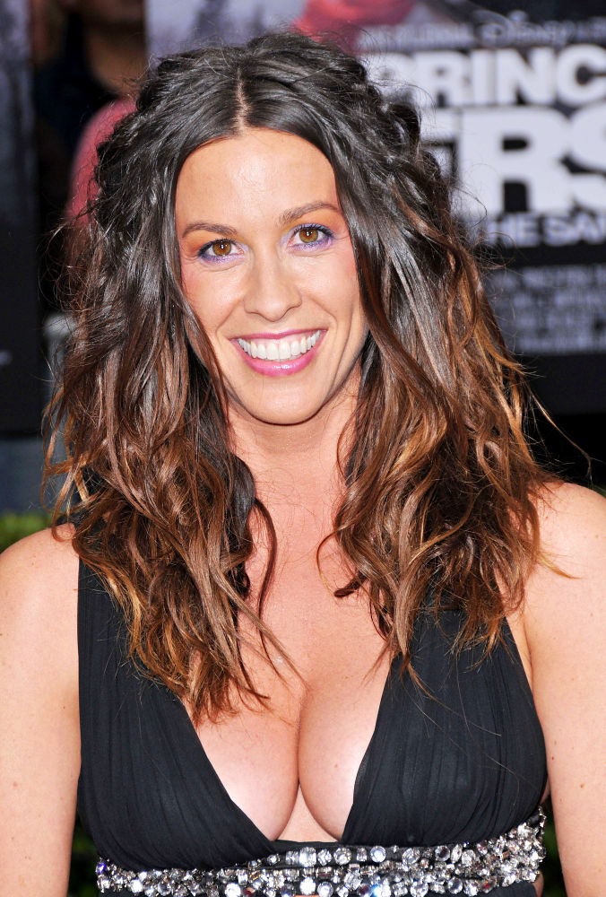 Alanis Morissette - Gallery Colection