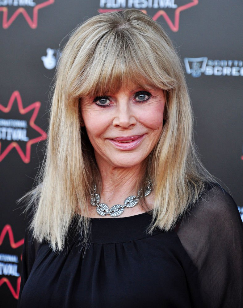 Britt Ekland - Gallery Photo