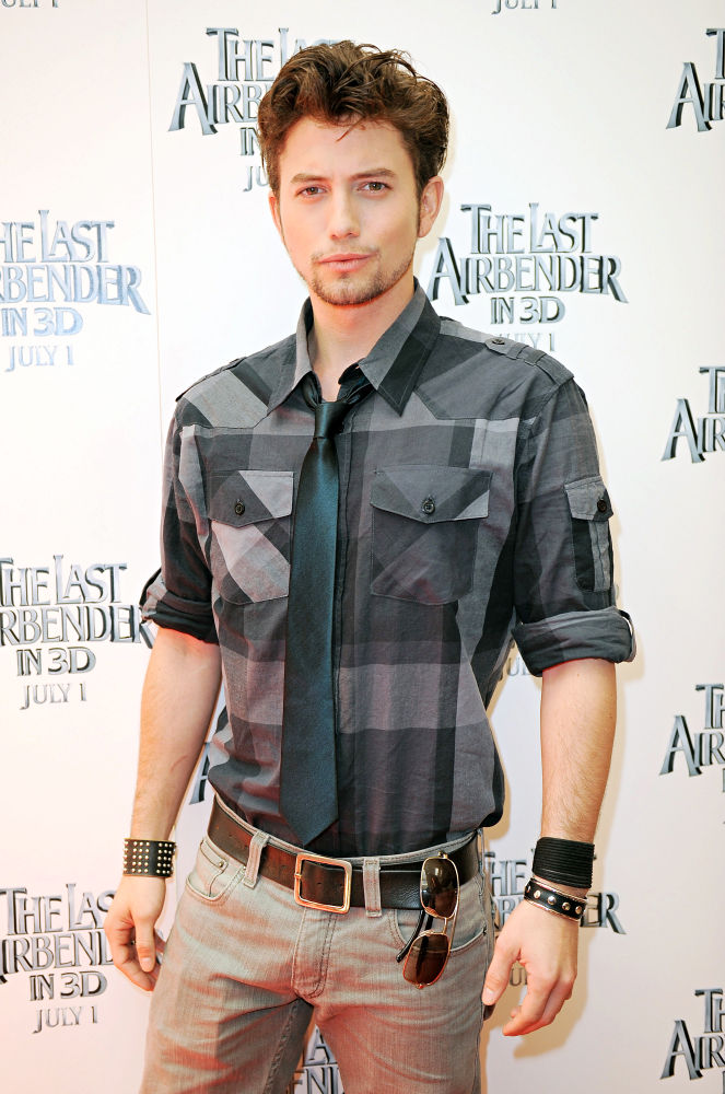 Jackson Rathbone - Photo Actress
