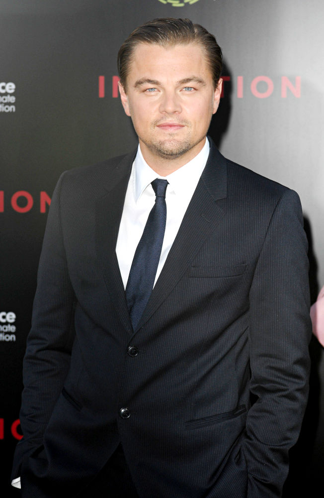 "Warner Bros. Pictures' Los Angeles Premiere of ""Inception"""