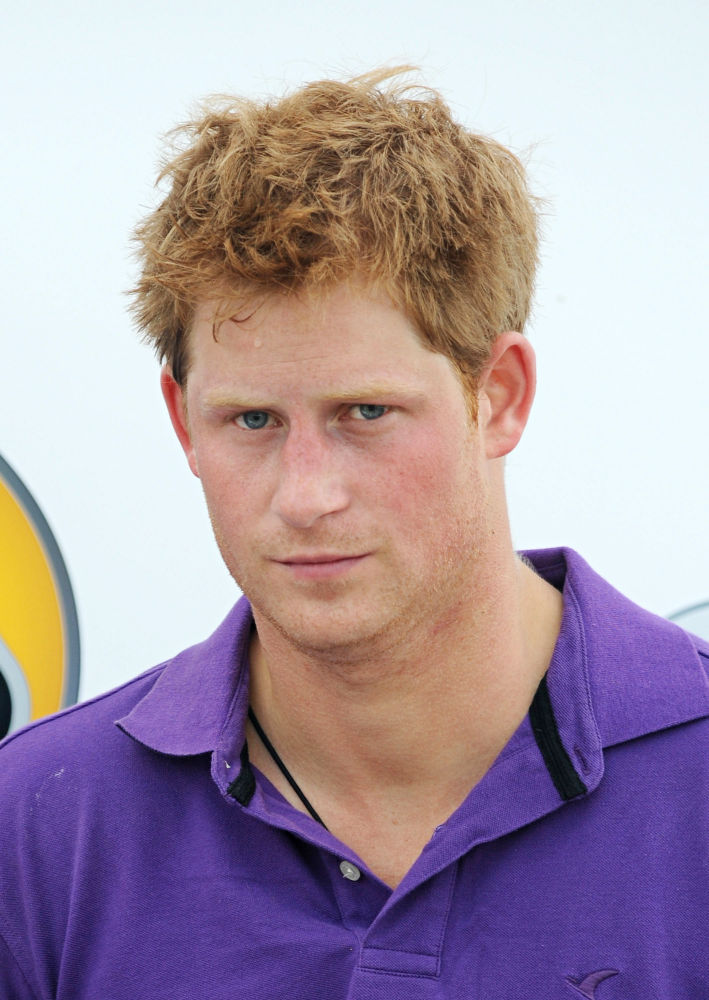 prince harry feet. Prince Harry Kidnapping TV