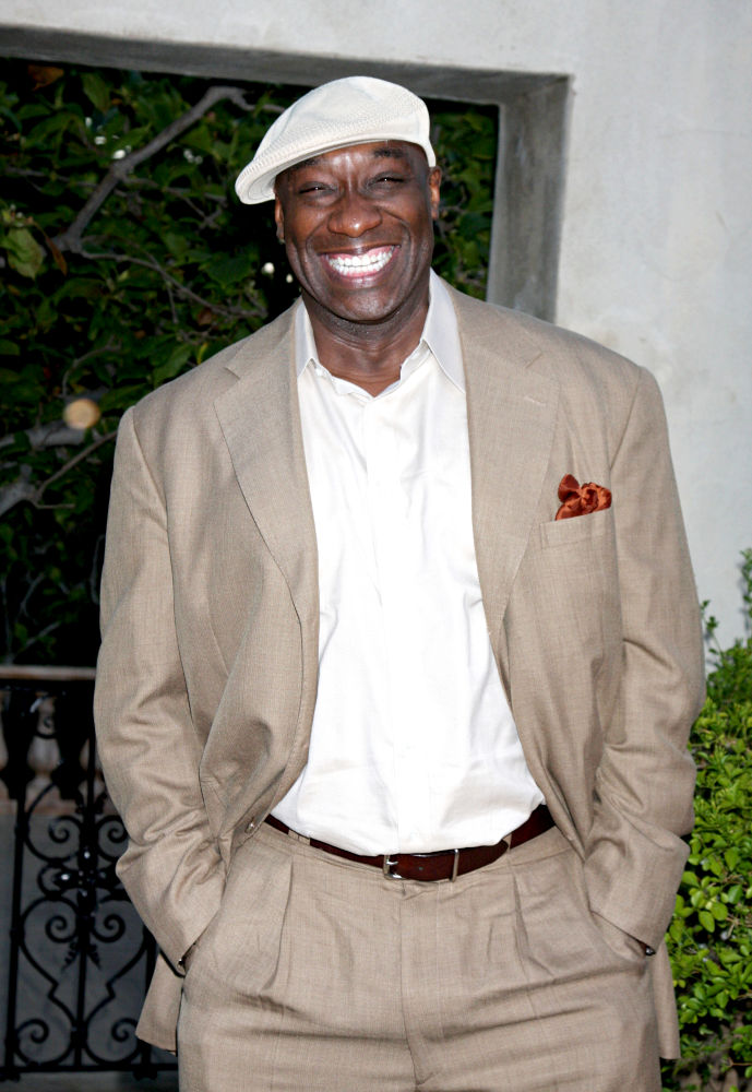 Michael Clarke Duncan - Photos Hot