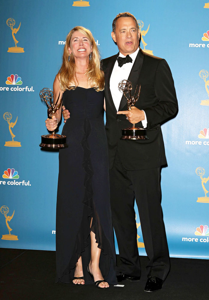 The 62nd Annual Primetime Emmy Awards - Press Room
